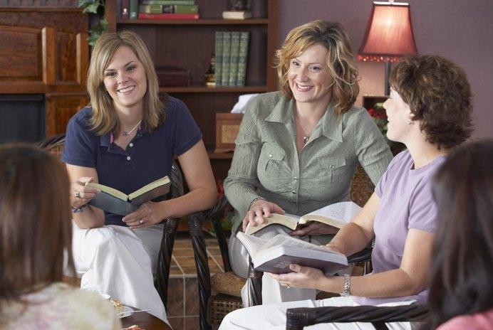 Duties of a Bible Study Group Coordinator