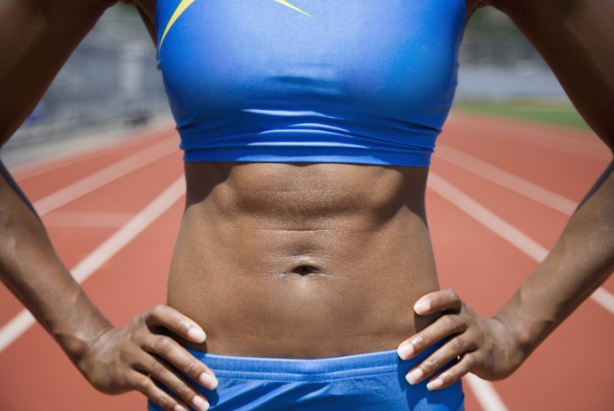 10 Best Ab Exercises