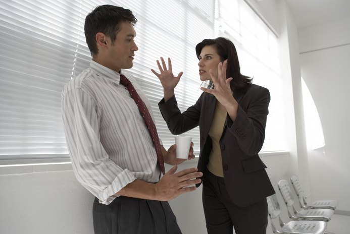 How to Resolve Manager & Employee Conflicts