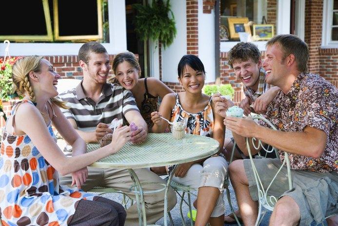 Ideas for an Employee Ice Cream Social