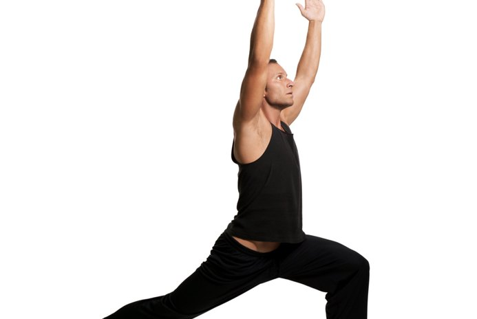 Yoga for Hip Stretching