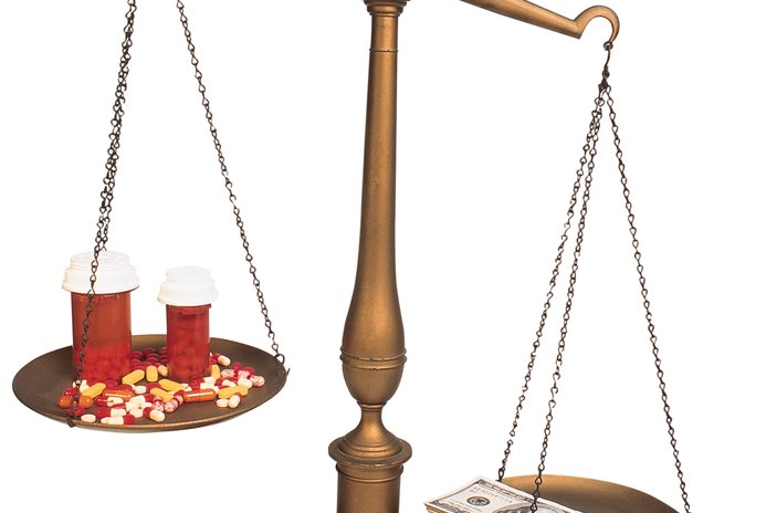 Do You Still Pay a Copay for Prescriptions on an HSA Insurance Plan?