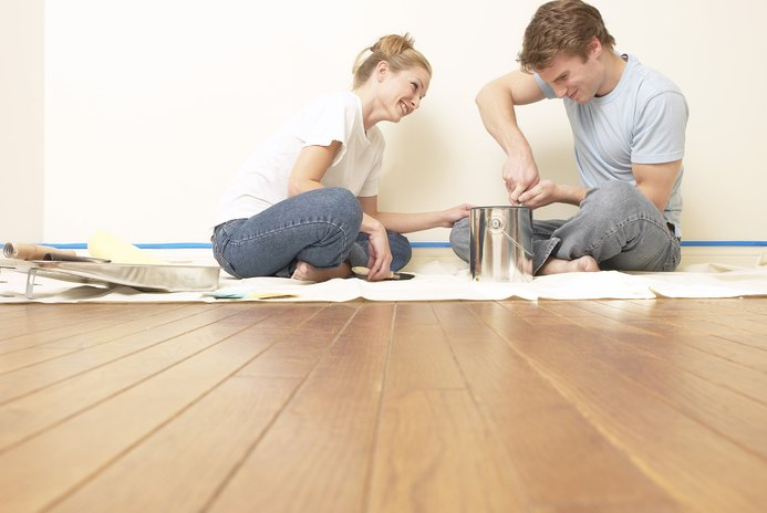 Can I Claim Expenses on a House That We're Renovating but Have Never Rented?