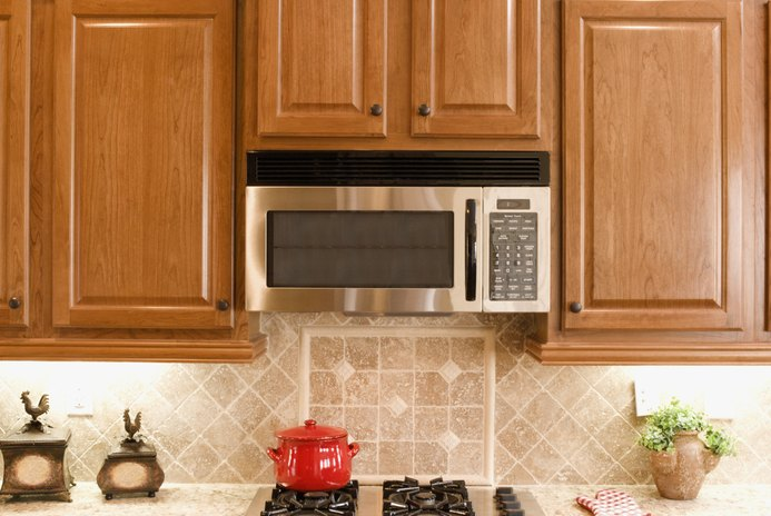 How to Estimate the Tax Deduction for Donating Kitchen Cabinets