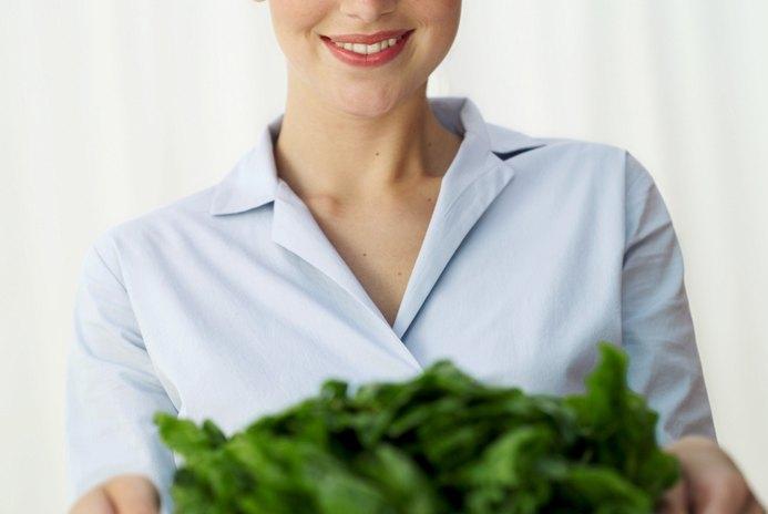 Heme Vs. Non-Heme Iron for Increasing Iron Levels in the Body