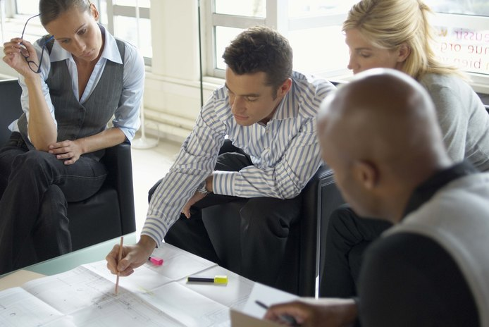 What Are Different Types of Cultures in the Workplace?