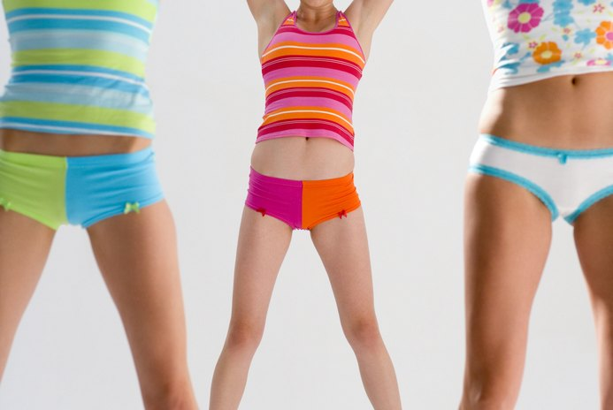 What Muscle Groups Are Used During Jumping Jacks?