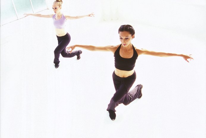 Ballet-Focused Exercise Workouts