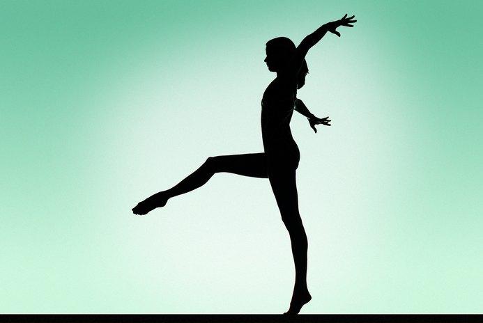 Do You Burn Fat in Gymnastics?