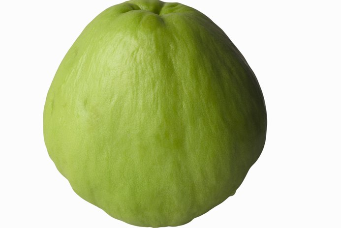 What Are the Benefits of Chayote?