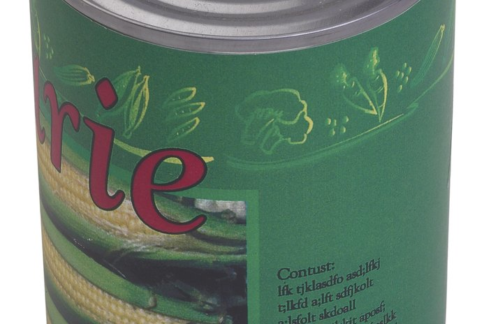 How to Remove Sodium From Canned Vegetables