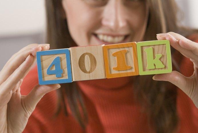 Can I Invest My 401k Myself?