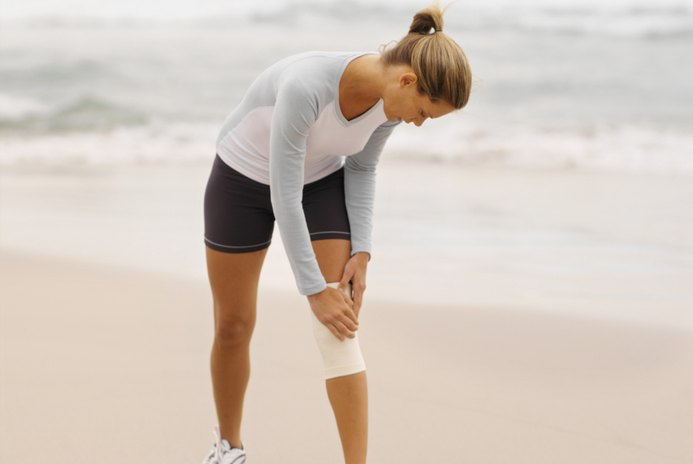 Knee Friendly Workouts