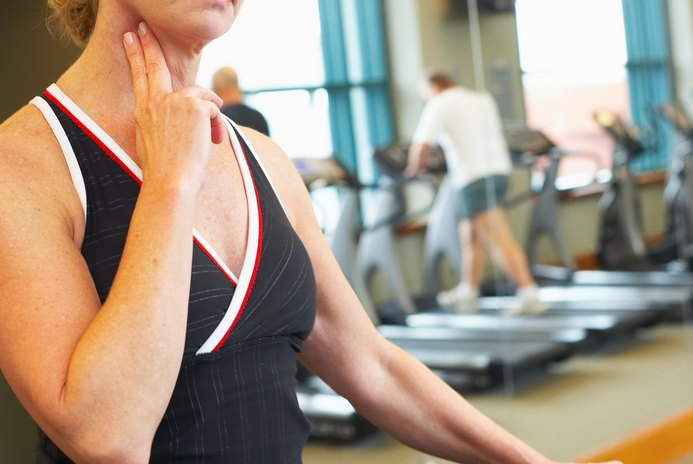 Breathing & Pulse Rates After Exercise