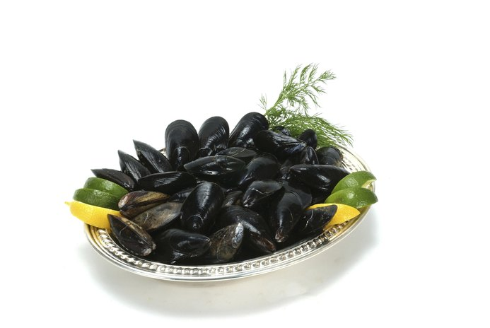 Are Clams Healthy to Eat?