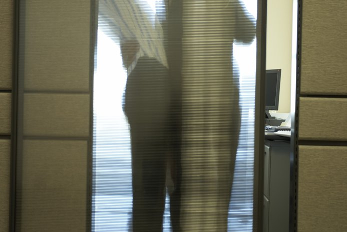 How to Report Inappropriate Behavior at Work From a Boss