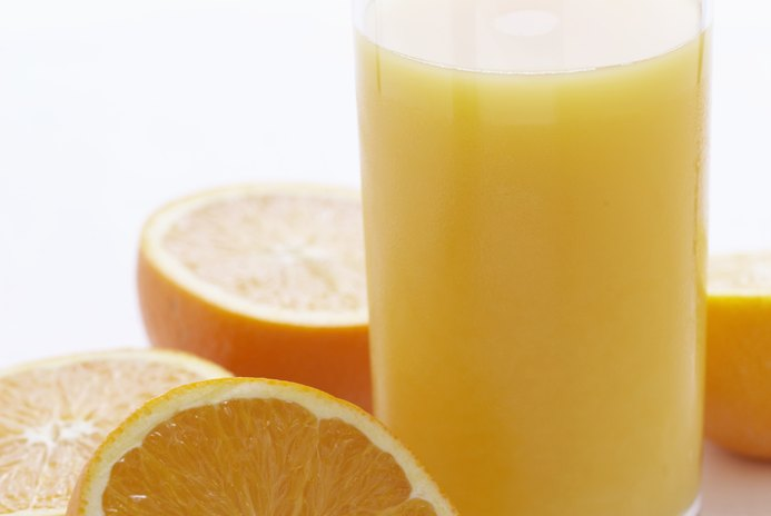 How to Create High-Fiber Juice