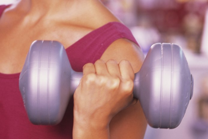 Do Muscles Swell After Working Out the Next Day?