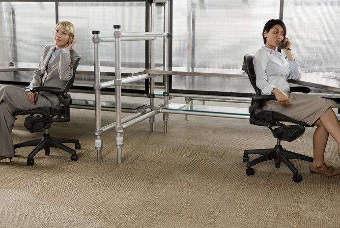 How to Have Appropriate Workplace Boundaries