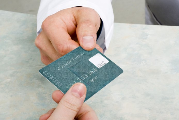 Does One Partner's Credit Card Debt Become a Debt of the Marriage?