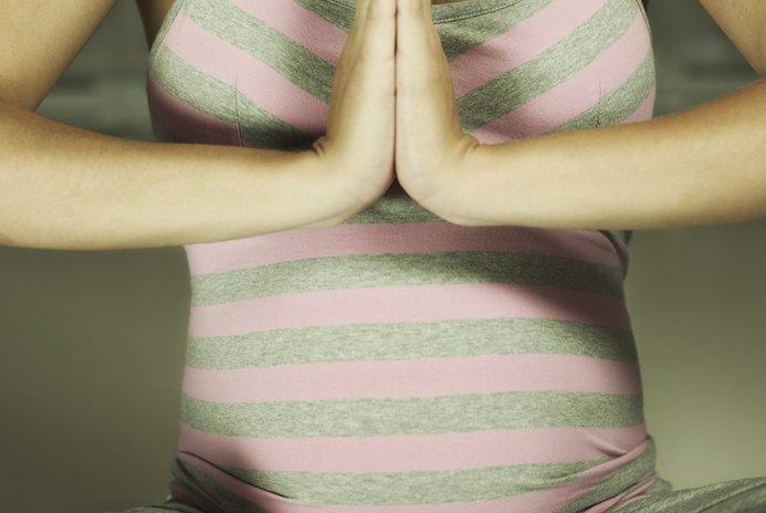 Contraindicated Yoga Poses