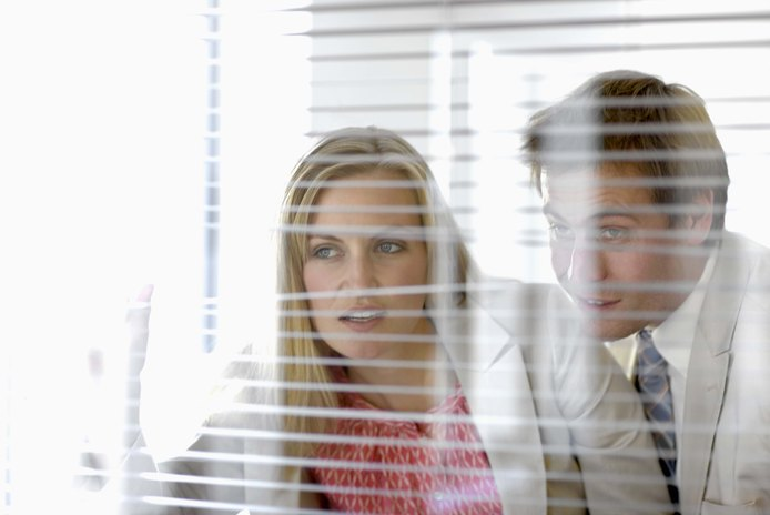 Co-Worker Negatively Affected by a Workplace Affair
