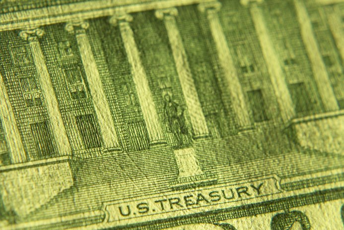 Can You Roll a 401(k) Over to a Treasury-Only Money Market Fund?