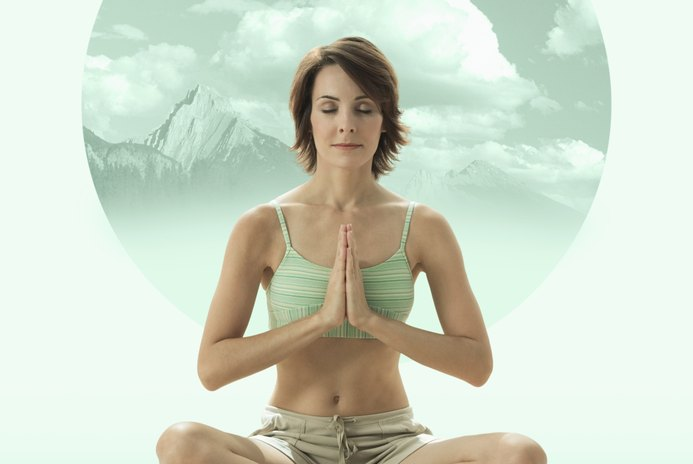 Physical Effects of Yin Yoga Poses