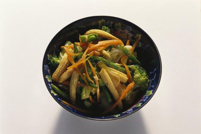 Healthiest Foods to Eat at Thai Restaurants