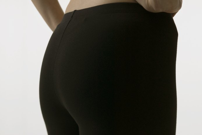 Diet & Exercise Plan for Toning Buttocks & Thighs