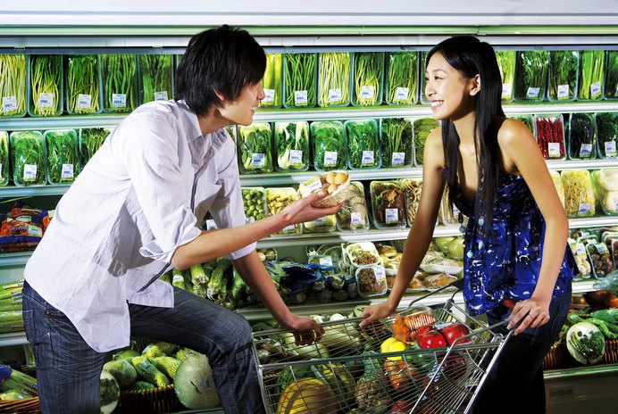 Weekly Grocery List for Healthy Living for Family on a Budget