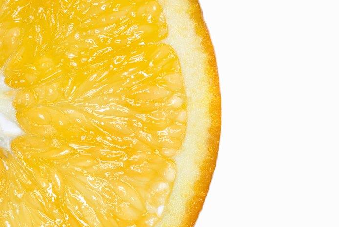 Do Oranges Have Minerals?