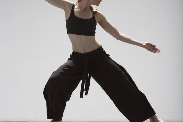 Oblique Stretching Techniques