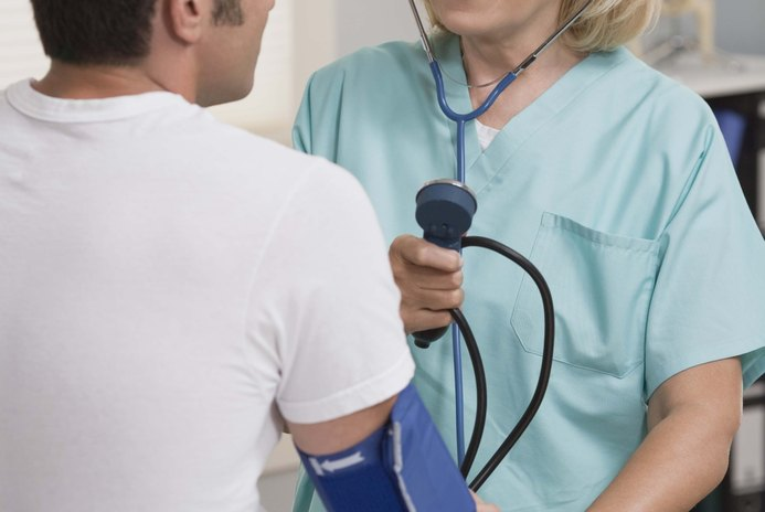 Occupational Health or Industrial Nurse Job Description