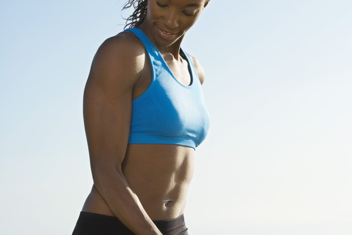 Arm Muscle-Building Exercises for Women