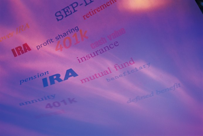Rules for Inheriting an IRA Annuity