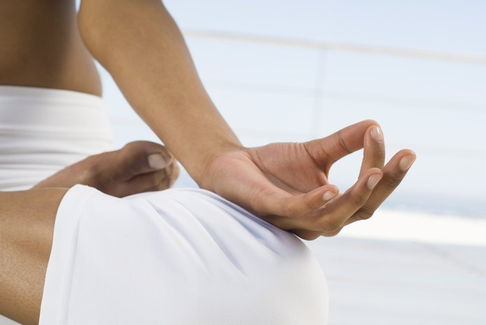 How to Prepare for a Bikram Yoga Class