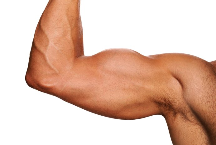 How to Rebuild Muscle After Wasting Away