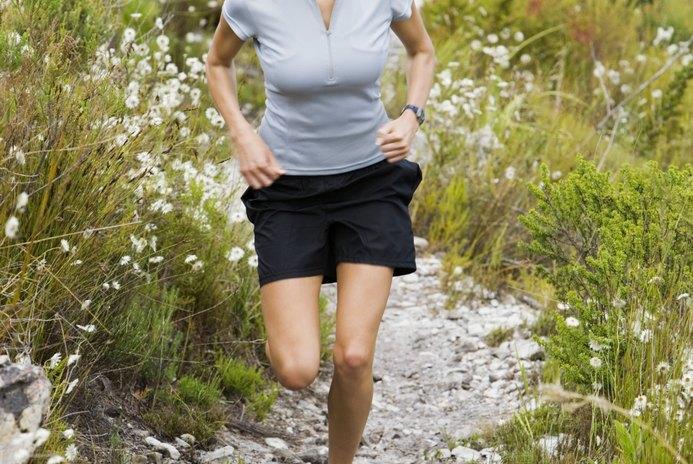 The Best Butt Exercises for Walking Uphill