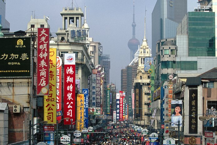 Tax Implications From an IRA With Chinese Stocks