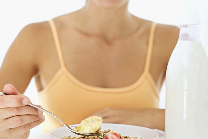 The Best Foods to Eat to Lose Belly Fat