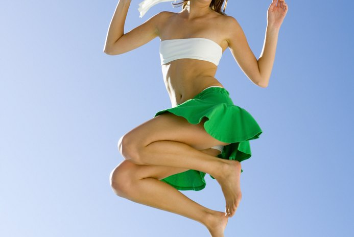 Plyometric Exercises for Weight Loss
