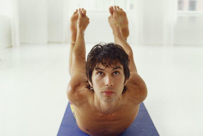 How to Do Bikram Yoga at Home
