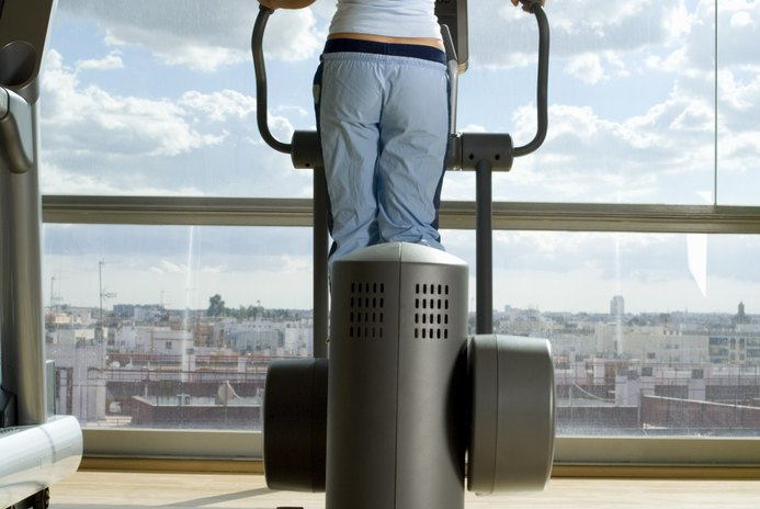 How to Stabilize a Home Elliptical