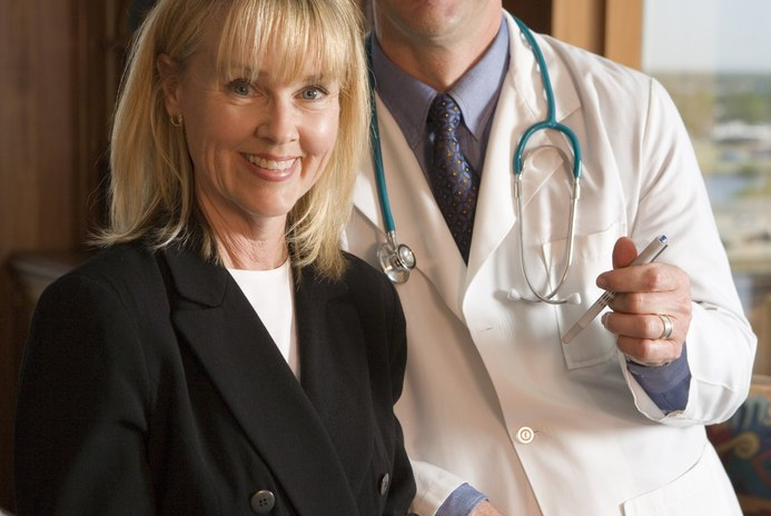 How Can I Obtain a Health-Care Administrator License?
