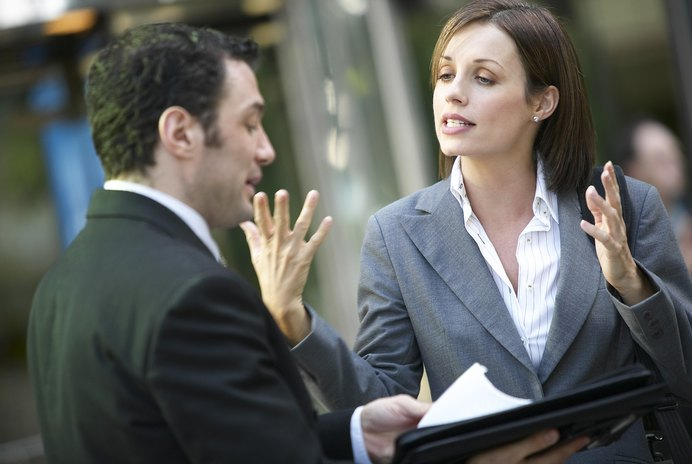 How to Tune Out an Annoying Person at the Workplace