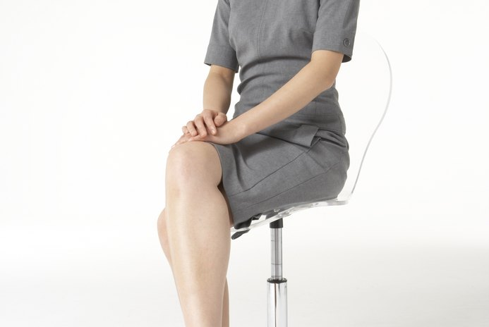Can You Trim Your Waist While Sitting?