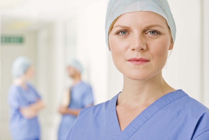 The Average Salary of a First-Year Neurosurgeon