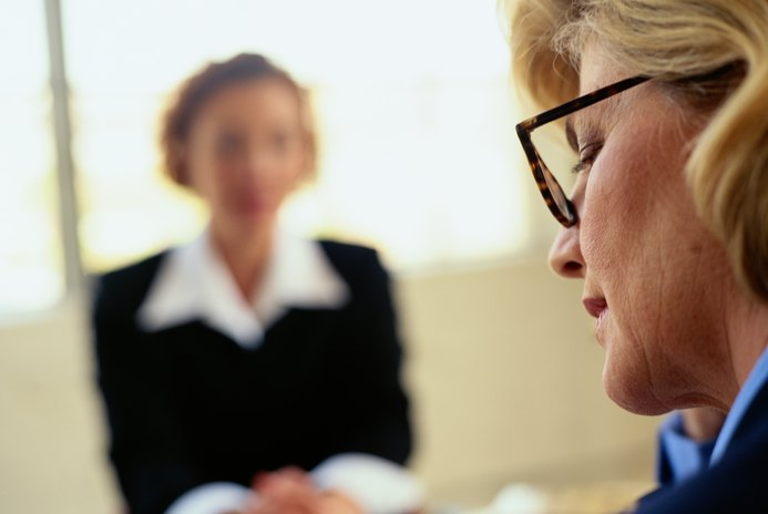 What to Expect When Meeting with a Psychologist for a Job Interview