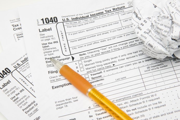 What Are the Income Tax Brackets in the United States?